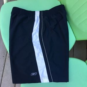 Reebok Athletic Shorts, size XL